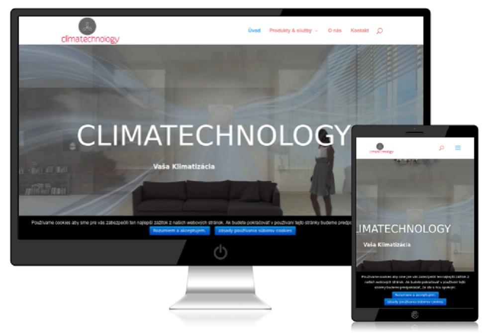 Climatechnology.sk